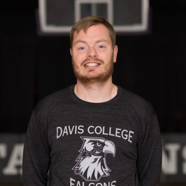 Davis College - Womens Basketball - Fall 2017-12B